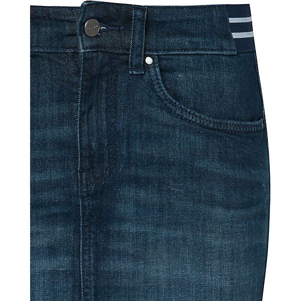 TOM Jeansrock denim TAILOR Jeansrock TOM blue denim TAILOR blue TOM rq4wrfIz