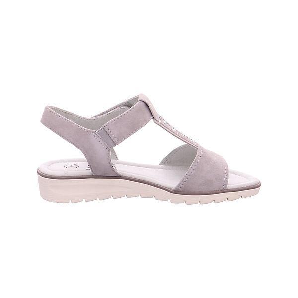 Jana, Gute Klassische Sandalen, grau  Gute Jana, Qualität beliebte Schuhe 0976a3