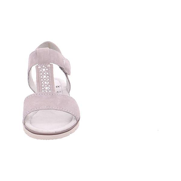 Jana, Jana, Jana, Klassische Sandalen, grau  Gute Qualität beliebte Schuhe 851bb4