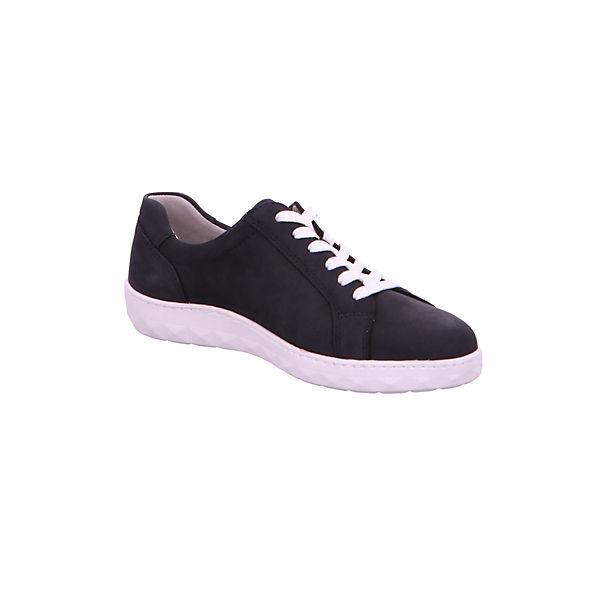 WALDLÄUFER, Klassische Halbschuhe, blau  Schuhe Gute Qualität beliebte Schuhe  01717f