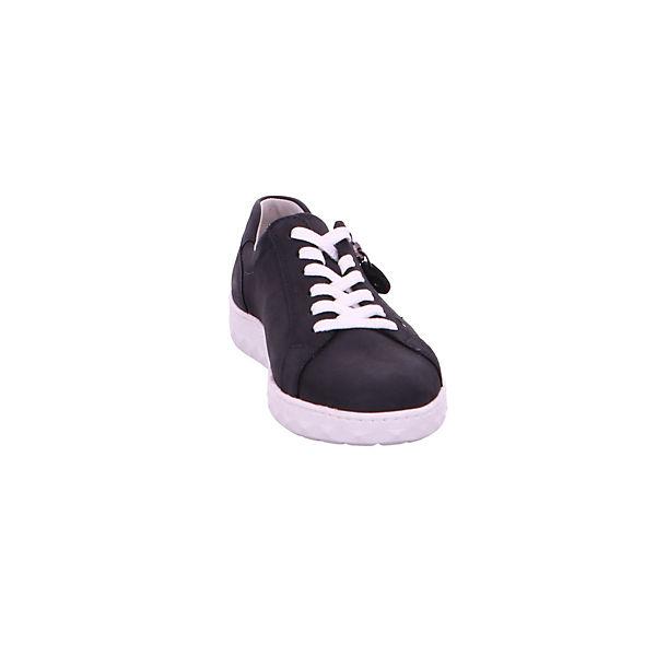WALDLÄUFER, Klassische Halbschuhe, blau  Schuhe Gute Qualität beliebte Schuhe  a57df0