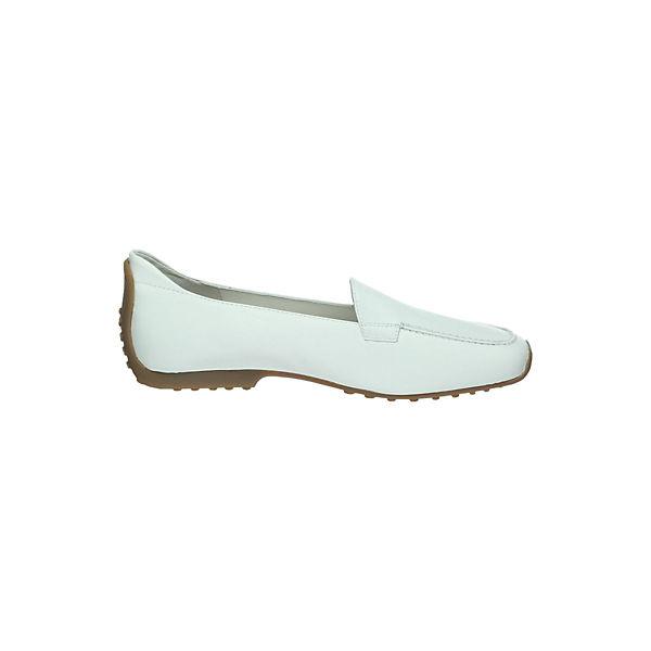 Kennel & Schmenger Klassische beliebte Slipper weiß  Gute Qualität beliebte Klassische Schuhe 29336c