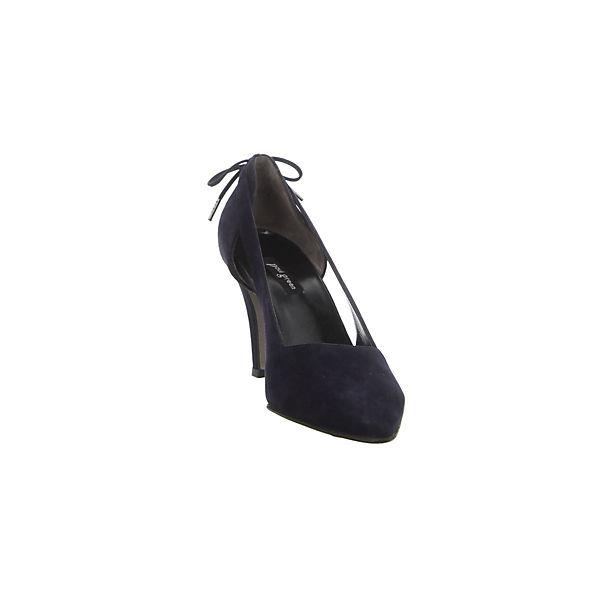 Paul Gute Green, Sling-Pumps, blau  Gute Paul Qualität beliebte Schuhe 0190bc