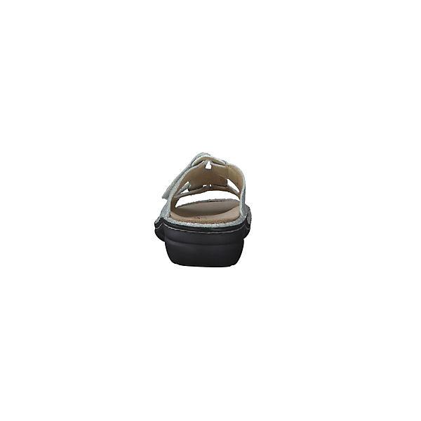 Finn Comfort, Pantoletten, weiß Schuhe  Gute Qualität beliebte Schuhe weiß a965d1