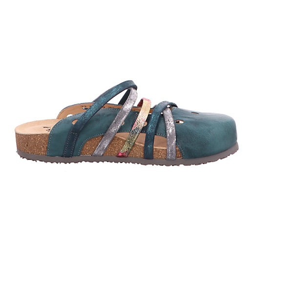 Think!, Clogs, beliebte blau  Gute Qualität beliebte Clogs, Schuhe c21ce8