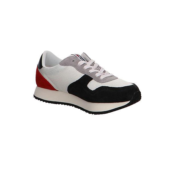 dunkelblau Low Sneakers Low HILFIGER Sneakers HILFIGER HILFIGER TOMMY dunkelblau TOMMY TOMMY AwqnznU5c