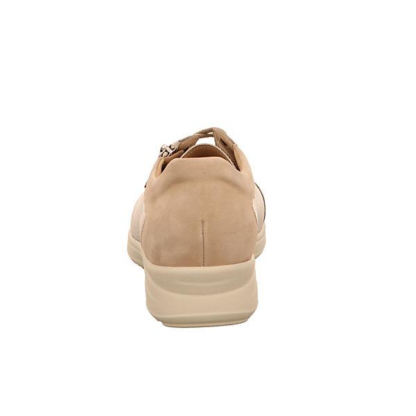 Comfort Klassische Finn beige Comfort Halbschuhe Finn qvHwT4