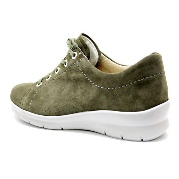 Semler Klassische Qualität Halbschuhe grün  Gute Qualität Klassische beliebte Schuhe de1e64