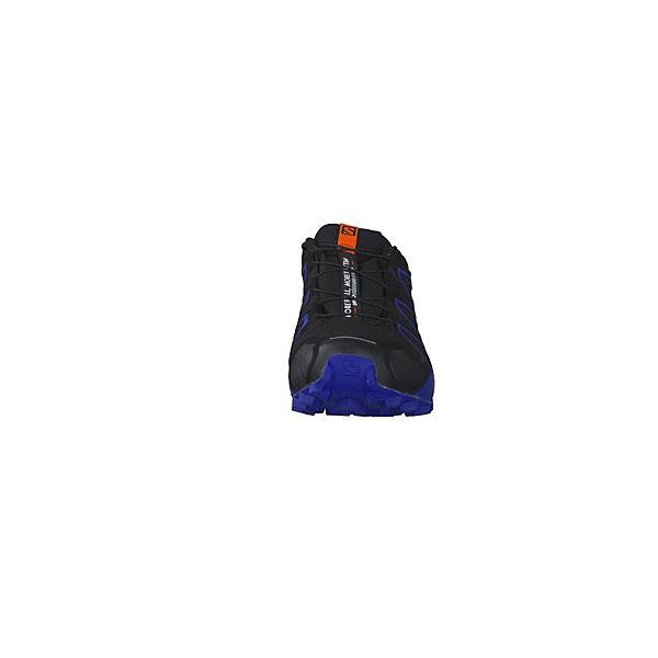 Salomon,  Trailrunningschuhe, schwarz  Salomon, Gute Qualität beliebte Schuhe 5b6cf6