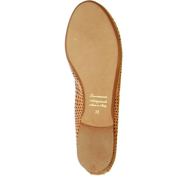 Cushla White, Klassische Ballerinas, orange Schuhe  Gute Qualität beliebte Schuhe orange 1e677a