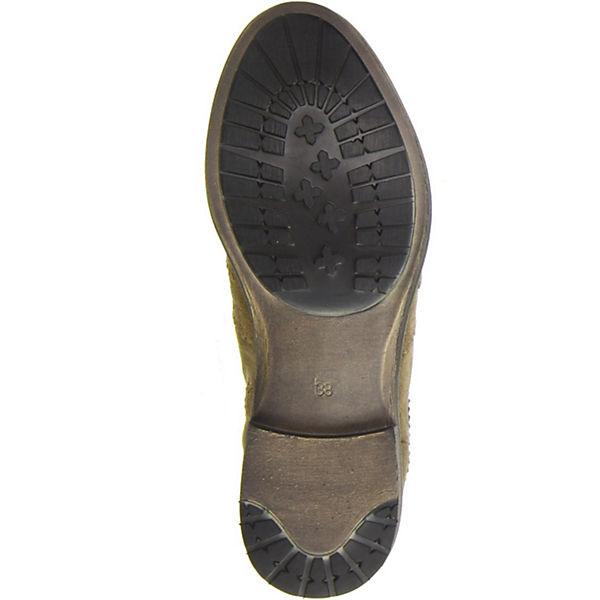 BULLBOXER, Klassische Gute Stiefeletten, braun  Gute Klassische Qualität beliebte Schuhe a42bb6