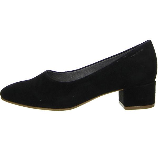 VAGABOND, Komfort-Pumps, schwarz  Gute Gute Gute Qualität beliebte Schuhe 037c74