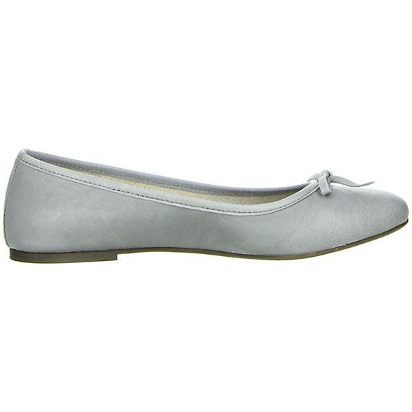 Cushla White, Klassische Qualität Ballerinas, grau  Gute Qualität Klassische beliebte Schuhe d0f55c