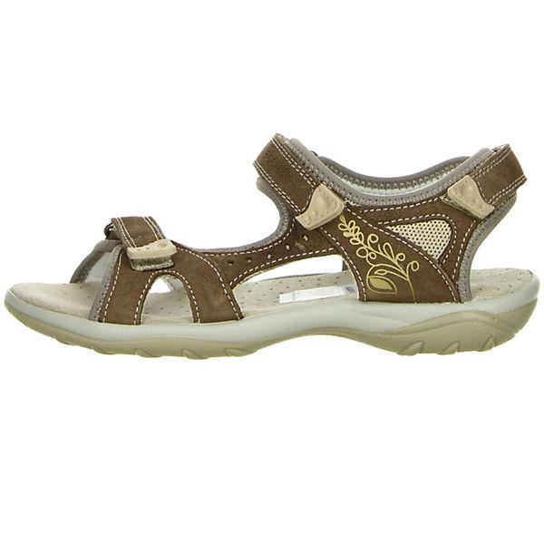 ecoway, Klassische Sandalen, Qualität braun  Gute Qualität Sandalen, beliebte Schuhe 31d8ec