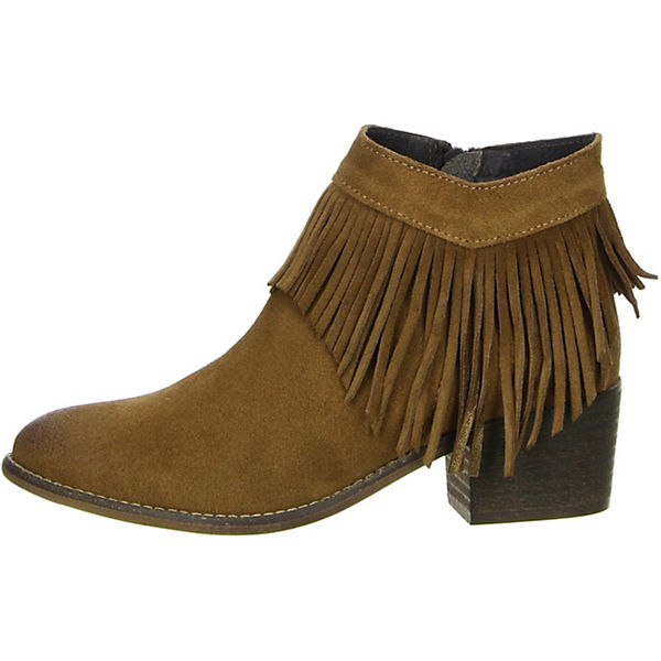 G'FIELD, Klassische Stiefeletten, Stiefeletten, Stiefeletten, braun  Gute Qualität beliebte Schuhe 7769be