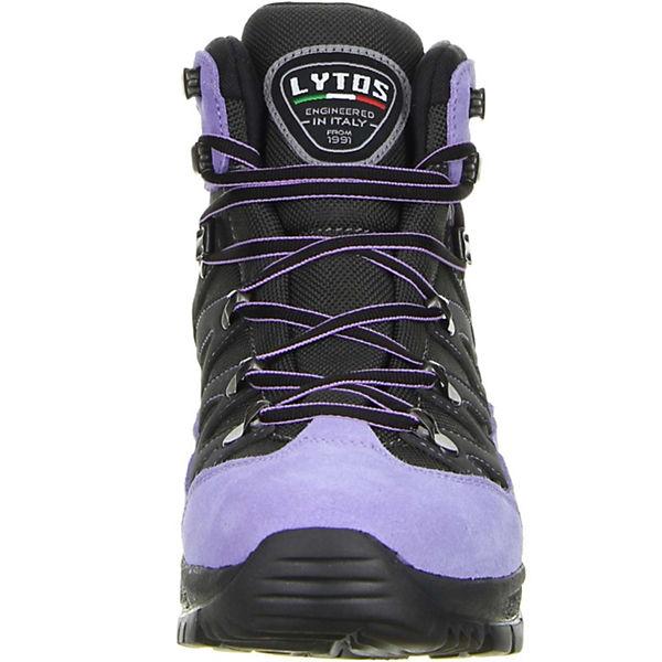 Lytos, Wanderschuhe, schwarz  Gute Schuhe Qualität beliebte Schuhe Gute 995a1c