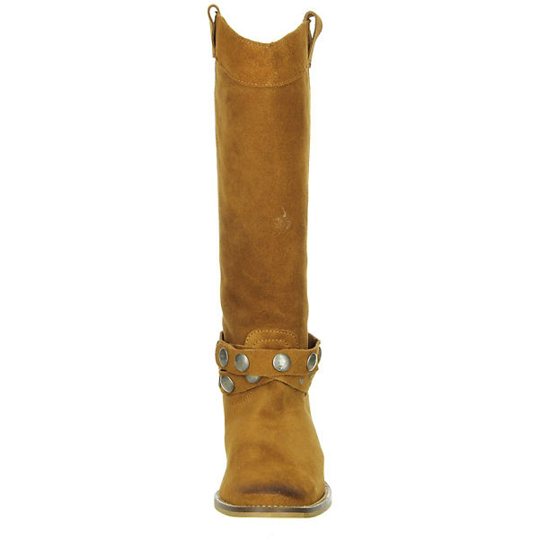 ONLINE SHOES, Klassische Qualität Stiefel, braun  Gute Qualität Klassische beliebte Schuhe 1cb7a5