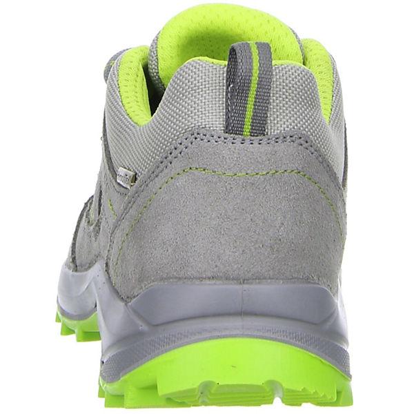 Lytos, Wanderschuhe, grau Qualität  Gute Qualität grau beliebte Schuhe 564c8b