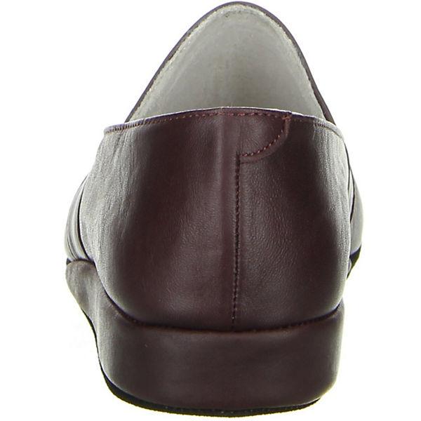 CASANOVA, Geschlossene Hausschuhe, braun Gute Qualität beliebte Schuhe