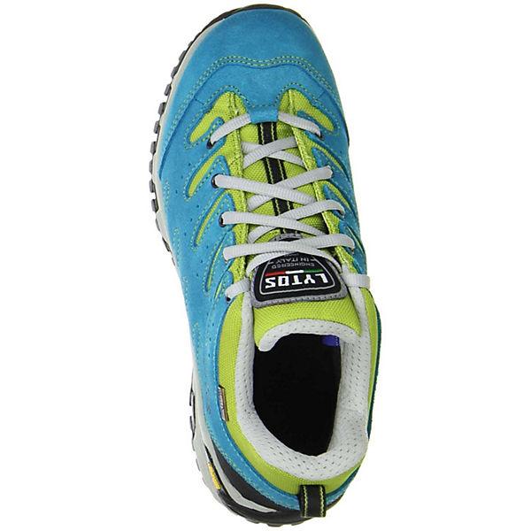 Lytos, Wanderschuhe, grün  beliebte Gute Qualität beliebte  Schuhe 7a0f4d