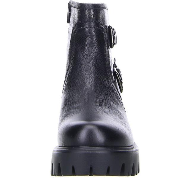 dénouée, Klassische Stiefeletten, Qualität schwarz  Gute Qualität Stiefeletten, beliebte Schuhe 915c6e