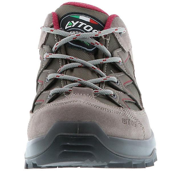 Lytos, Wanderschuhe, braun  Gute Schuhe Qualität beliebte Schuhe Gute 40b96d