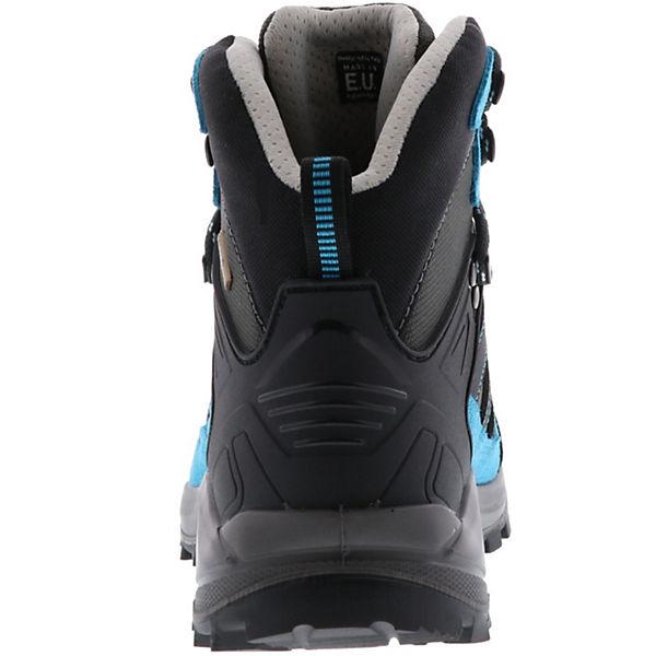 Lytos, Wanderschuhe, türkis Schuhe  Gute Qualität beliebte Schuhe türkis 285798