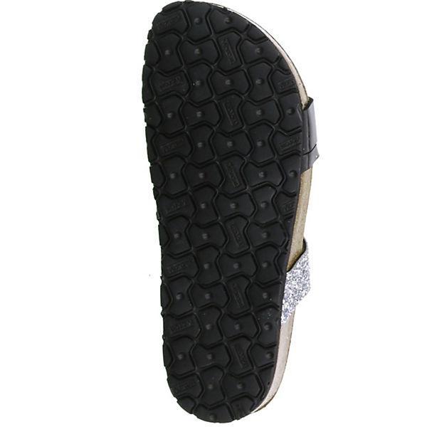 LINDENZWEIG Komfort Pantoletten Komfort Pantoletten schwarz schwarz LINDENZWEIG wSWpPvqw7