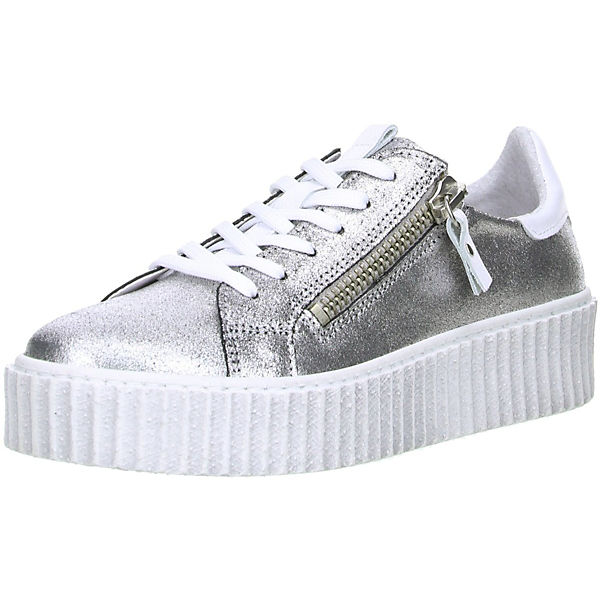 silber SHOES SHOES Low Sneakers Low ONLINE Sneakers ONLINE xYwEHI0