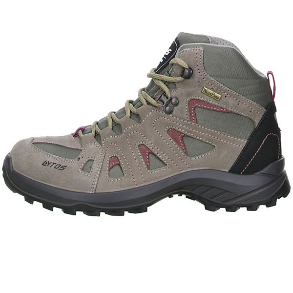 Lytos, Wanderschuhe, braun Schuhe  Gute Qualität beliebte Schuhe braun eb7bc6