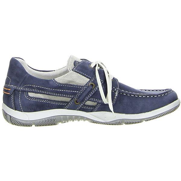 ZEN blau Low Sneakers ZEN Low Sneakers wSXEPP