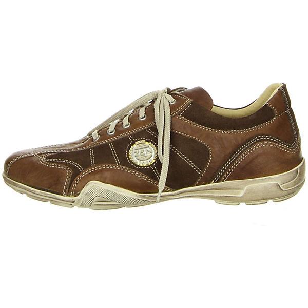 Sneakers beige ZEN ZEN Low Sneakers beige Low SqwTR