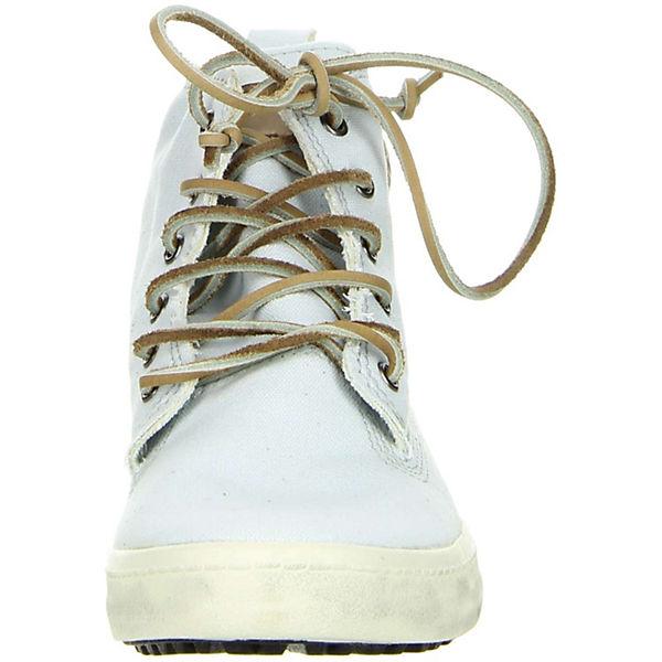 Blackstone, Sneakers High, blau beliebte  Gute Qualität beliebte blau Schuhe 155aaf