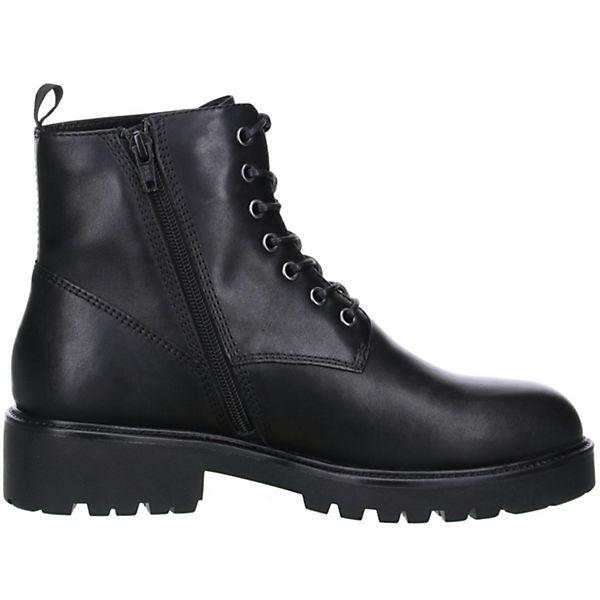 VAGABOND, Schnürstiefeletten, Schnürstiefeletten, Schnürstiefeletten, schwarz  Gute Qualität beliebte Schuhe 15c2ac