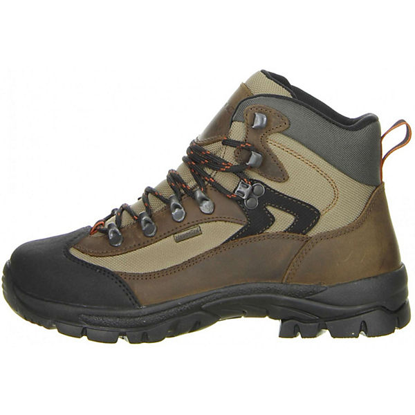 Lytos, Wanderschuhe, braun Schuhe  Gute Qualität beliebte Schuhe braun 90fbc4