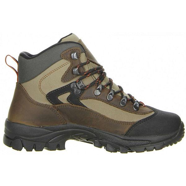 Lytos, Wanderschuhe, beliebte braun  Gute Qualität beliebte Wanderschuhe, Schuhe 6a6d0e