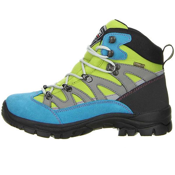 Lytos, Wanderschuhe, türkis  Gute Schuhe Qualität beliebte Schuhe Gute aee6f4