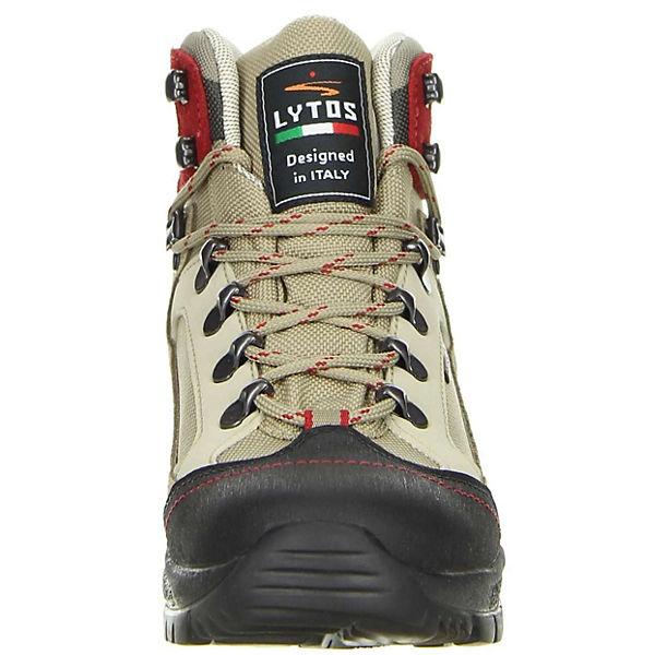 Lytos, Wanderschuhe, beige Qualität  Gute Qualität beige beliebte Schuhe e694d5