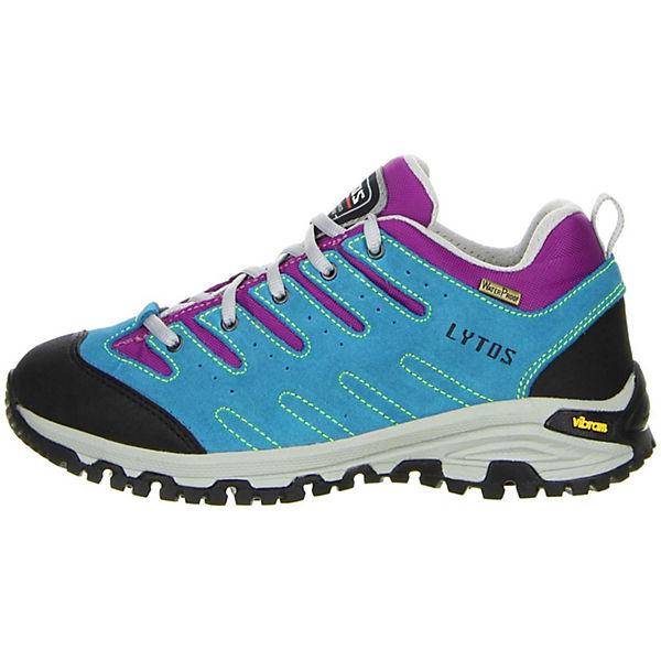 Lytos, Wanderschuhe, lila  beliebte Gute Qualität beliebte  Schuhe 4362a6