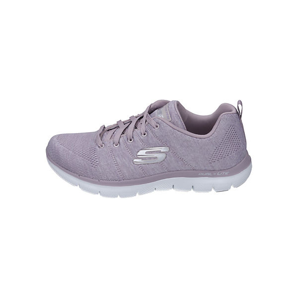 SKECHERS Sneakers Low blau  Gute Qualität beliebte Schuhe