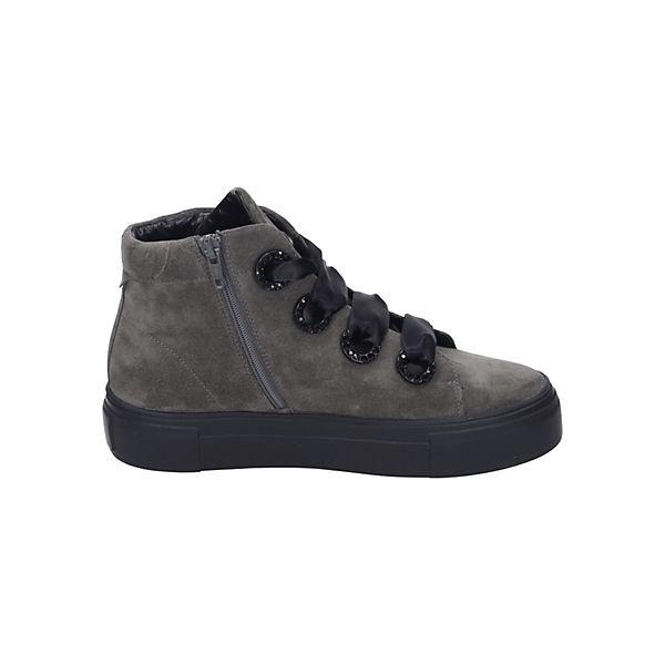 Schmenger High grau Sneakers amp; Kennel Cq4x6pC