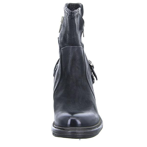 Stiefeletten Klassische 261231 S A schwarz 98 IqTRwxB8