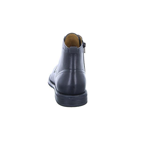 VAGABOND, Gute SALVATORE Schnürstiefeletten, schwarz  Gute VAGABOND, Qualität beliebte Schuhe a746b0