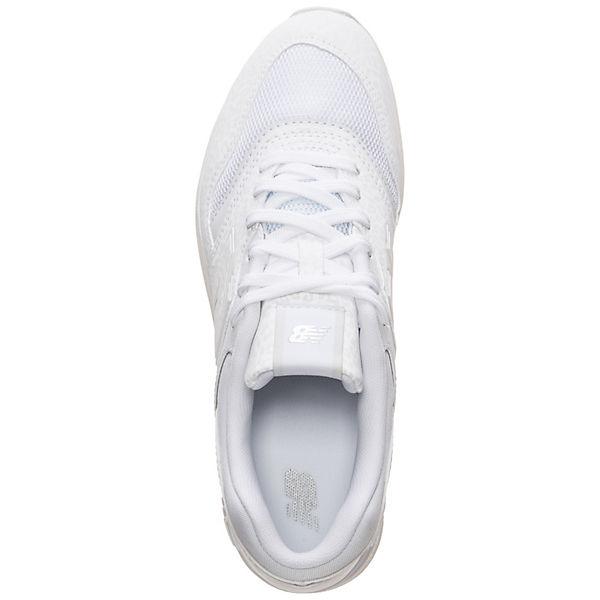 new balance, WL697-NT-B, weiß  Gute Gute Gute Qualität beliebte Schuhe 59fb08