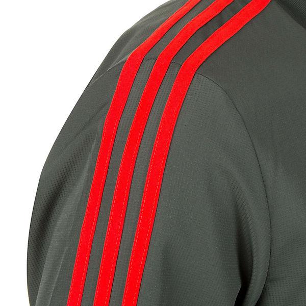 München FC rot Bayern adidas grau Performance qt50wY