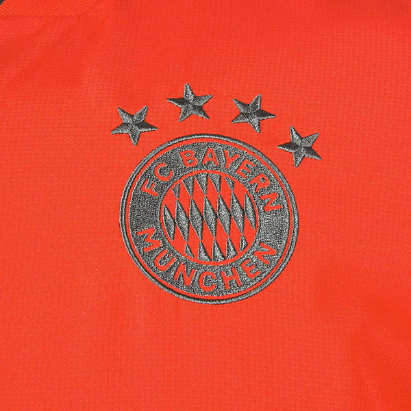 grau Performance München adidas rot Bayern FC vwIAAxtdq