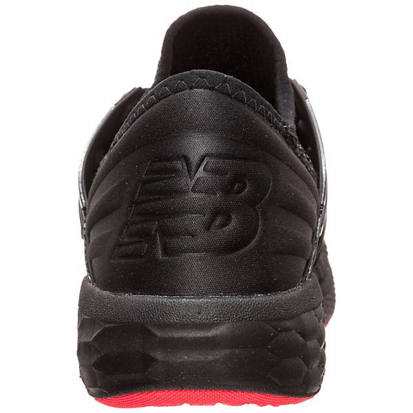 new balance, Fresh Foam Cruz v2 Sport, schwarz/rot  Gute Qualität beliebte Schuhe