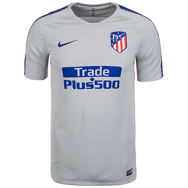 Atletico Madrid Breathe Squad