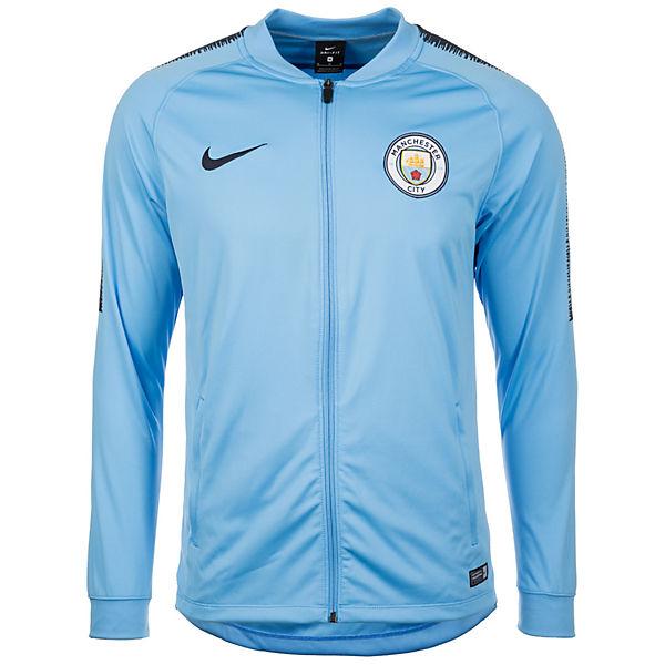Performance Nike Dry Manchester hellblau City Squad Sxzqa
