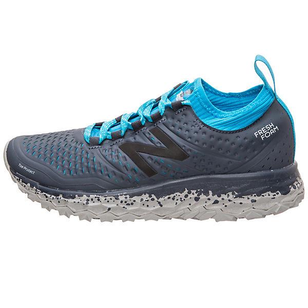 Trail grau Hierro v3 new balance FreshFoam n7g6qIZw1